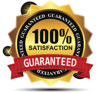 Stain Removal Guarantee, Odor Removal