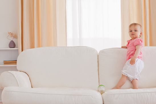 Couch Stain Removal Naperville